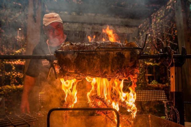 Festival Ô Churras BBQ chega a Caxias no fim de semana do Dia dos Pais Natanel Engel/Divulgação