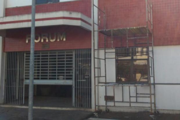 Nova delegacia da Polícia Civil em Farroupilha deve ser inaugurada até o final do ano Divulgação/Polícia Civil de Farroupilha