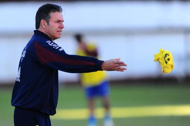 Caxias viaja para Manaus com a equipe titular encaminhada Porthus Junior/Agencia RBS