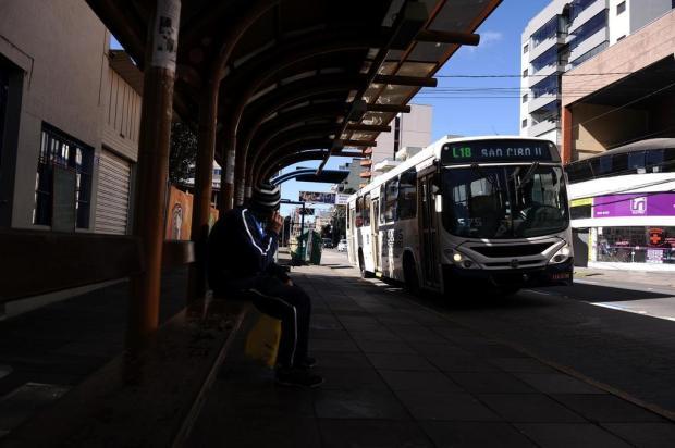 Transporte público de Caxias perde 30% dos passageiros pagantes Antonio Valiente/Agencia RBS
