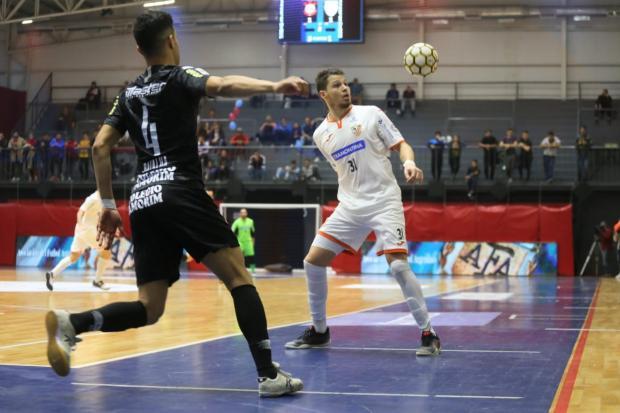 ACBF vence clássico nacional e segue na busca pelo hexa da Libertadores Ulisses Castro / ACBF, divulgação/ACBF, divulgação