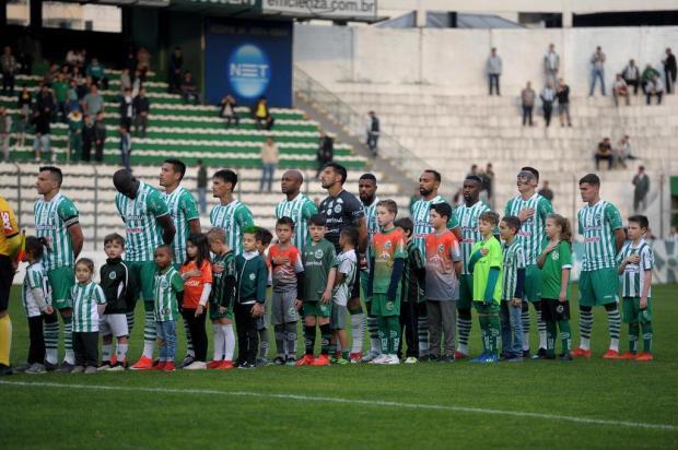 Por elenco rodado, Juventude já teve 23 jogadores no time titular. Confira quem mais jogou Lucas Amorelli/Agencia RBS