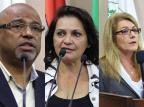 Como fica o pagamento da sessão de quinta-feira aos vereadores ausentes, em Caxias  Franciele Masochi Lorenzett e Gabriela Bento Alves / Divulgação/Divulgação