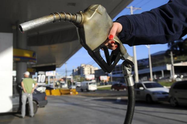 Novembro registra alta de 7,3% no preço médio da gasolina em Caxias do Sul Jonas Ramos/Especial