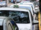Taxistas que estão há cinco anos com o mesmo carro devem fazer vistoria neste mês em Caxias Porthus Junior/Agencia RBS