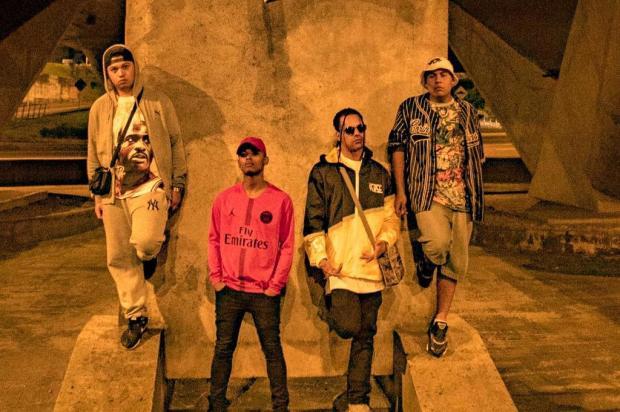 Comunidade do Vila Ipê terá festa de hip hop neste domingo David Makaveli/Divulgação