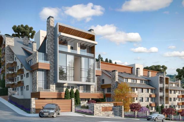 Censi Fisa entrega residencial em Gramado com 97% dos apartamentos vendidos Censi Fisa/reprodução