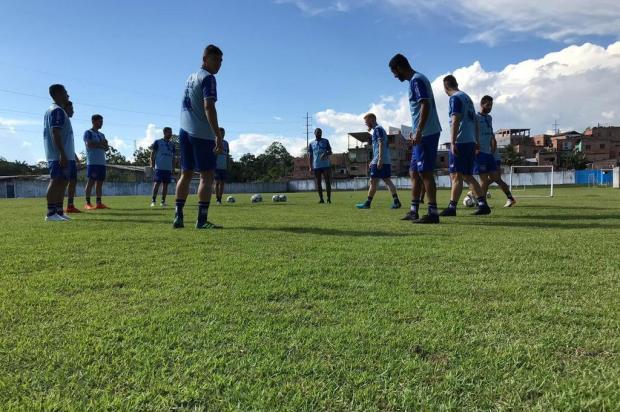 Em busca do tão sonhado acesso à Série C, Caxias tem decisão neste sábado Cristiano Daros/Agência RBS