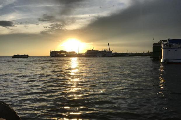 Diário de Manaus: as belezas do Amazonas e a expectativa de grande público na decisão Cristiano Daros/Agência RBS