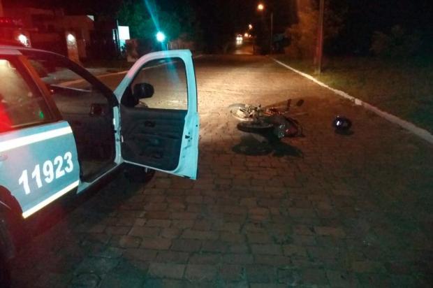 Motociclista sem habilitação é preso por embriaguez em Farroupilha Brigada Militar / Divulgação/Divulgação