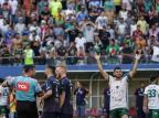 """""""Fomos quase que sufocados"""", diz técnico do Caxias sobre a eliminação Raphael Alves/Especial"""