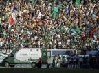 """""""Eu assumo a culpa, se for preciso"""", diz vice de futebol sobre eliminação do Caxias Raphael Alves/Especial"""