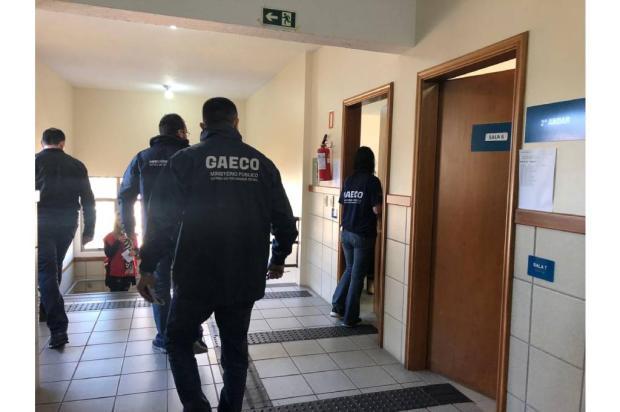 Após ação do Ministério Público, segunda etapa do concurso público de Garibaldi ocorre neste domingo Divulgação / Ministério Público/Ministério Público