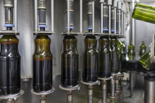 Do suco judaico ao biodinâmico: vinícolas da Serra apostam em novos segmentos de mercado Augusto Tomasi/Divulgação
