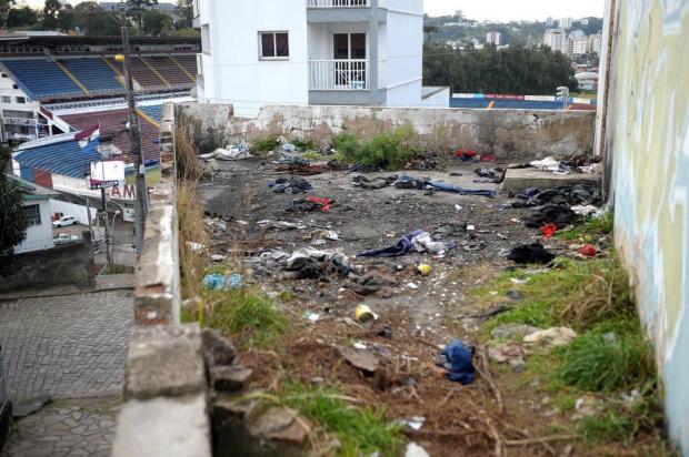 Vereador sugere instalação de posto da Guarda Municipal no antigo prédio do INSS de Caxias Lucas Amorelli/Agencia RBS