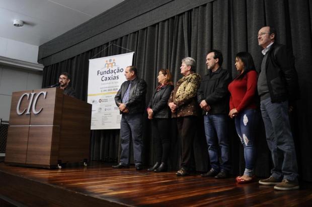 Campanha do Agasalho arrecadou mais de 235 mil peças em Caxias do Sul Antonio Valiente/Agencia RBS