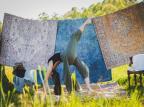 Projeto Yoga no Tapete oferece prática gratuita em Caxias Wellington Damin/Divulgação