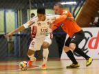 ACBF recomeça com empate contra o Atlântico na Liga Gaúcha Ulisses Castro / ACBF, divulgação/ACBF, divulgação