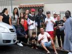 Conheça mais sobre a fé dos senegaleses que vivem em Caxias Lucas Amorelli/Agencia RBS