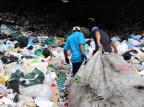 Recicladores vão encaminhar reivindicações à prefeitura de Caxias do Sul Roni Rigon/Agencia RBS