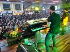 Mais de 28 mil pessoas passaram pelo 30º FestiQueijo, em Carlos Barbosa Leandro Facchini/Divulgação