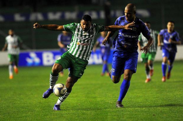 Juventude cede empate ao São José-PoA e vaga alviverde no G-4 fica ameaçada Marcelo Casagrande/Agencia RBS