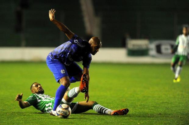 FOTOS: confira como foi o empate do Juventude contra o São José-PoA Marcelo Casagrande/Agencia RBS