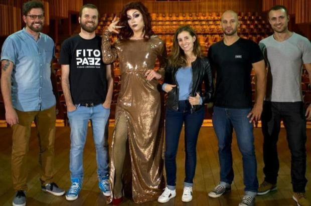 Documentário revela trajetória da drag queen Lola Divulgação/Divulgação