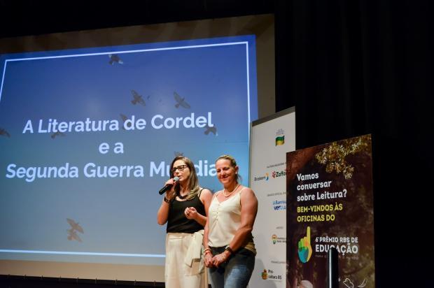 Prêmio RBS de Educação terá novidades nesta sétima edição Carlos Macedo / Agência RBS/Agência RBS