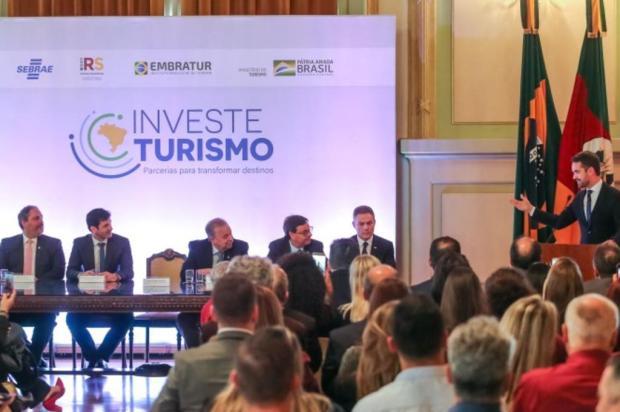 Caxias do Sul será contemplada com recursos do programa Investe Turismo Gustavo Mansur/Divulgação