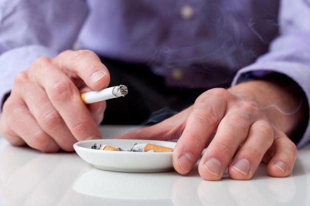 Caxias do Sul tem 400 novos casos de câncer de pulmão por ano Photographee.eu/Shutterstock