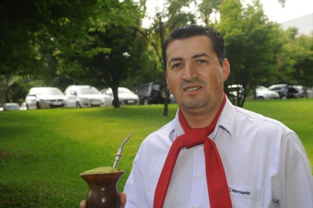 Ex-vereador do PDT assume cargo na Câmara em Caxias Roni Rigon/Agencia RBS