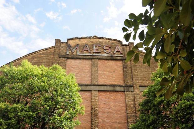 Enquanto Caxias patina com a Maesa, Flores da Cunha e Canela dão exemplo na ocupação de prédios históricos Marcelo Casagrande/Agencia RBS