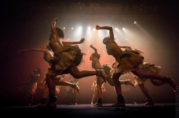 Confira a programação do Palco Giratório e da Mostra de Dança Mario Cassettari/Divulgação