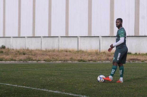 Atacante Bruno Alves será titular do Juventude contra o Atlético-AC Marcelo Casagrande/Agencia RBS