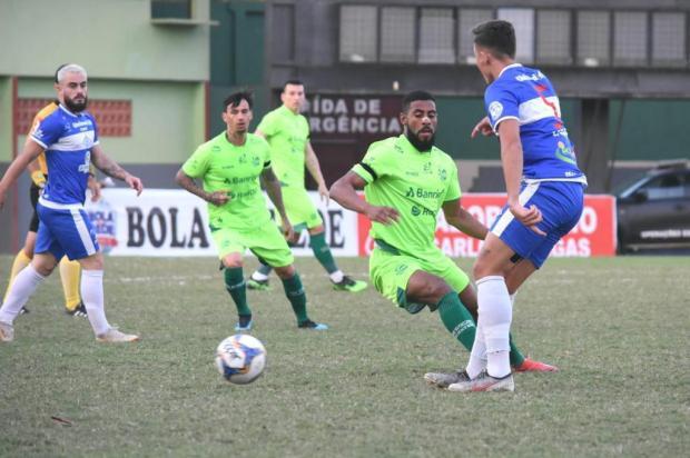 Intervalo: Juventude fez o seu dever e venceu o lanterna Manoel Façanha/AtléticoAC,Divulgação