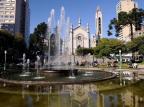 Terça-feira será ensolarada e com temperaturas em elevação na Serra Antonio Valiente/Agencia RBS