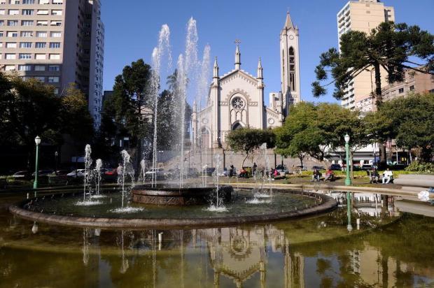 Previsão do tempo: segunda-feira deve ser ensolarada na Serra Antonio Valiente/Agencia RBS