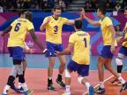 Serranos conquistam medalha de bronze nos Jogos Pan-Americanos Foto: Victor Calvo / CBV/CBV