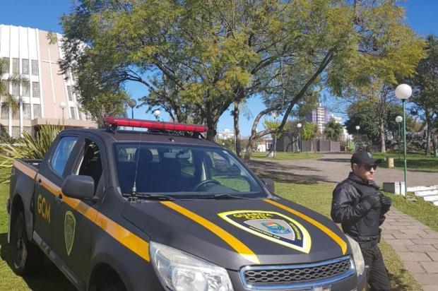 Guarda Civil começa a atuar nas ruas e prédios públicos de Bento Gonçalves Guarda Civil/Divulgação