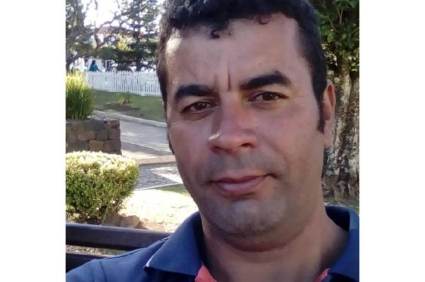Homem que matou esposa em Bom Jesus se entrega em delegacia de Caxias do Sul Polícia Civil / Divulgação/Divulgação