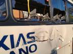Homem que furtou ônibus vestindo apenas cueca morre em Caxias do Sul Brigada Militar/divulgação