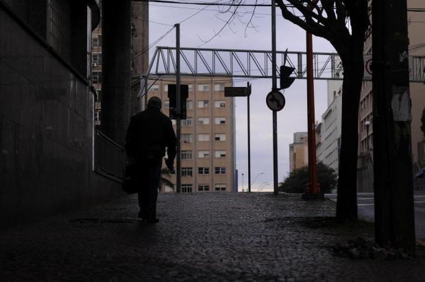 Tempo começa a mudar nesta quinta-feira no Rio Grande do Sul Marcelo Casagrande/Agencia RBS