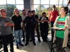 Guerra de sindicâncias deixa relação insustentável na Secretaria da Segurança de Caxias do Sul Porthus Junior/Agencia RBS