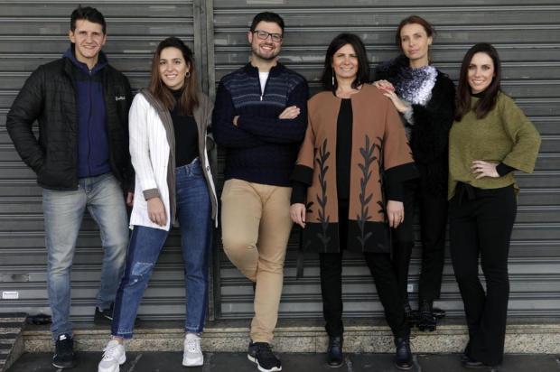 Caxias tem iniciativas que incentivam a moda autoral neste fim e semana Daniela Xu/Divulgação