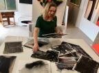 Galeria Arte Quadros abre exposição nesta quinta Divulgação/Divulgação