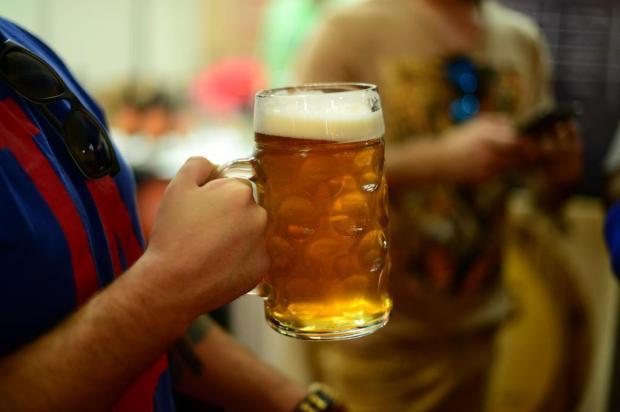 Prataviera promove festival de cervejas artesanais para comemorar Dia dos Pais Festival de Cervejas Artesanais/Divulgação