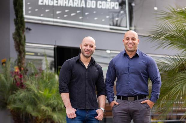 Rede de franquias inaugura sua 4ª academia em Caxias do Sul Thiago Silva/divulgação
