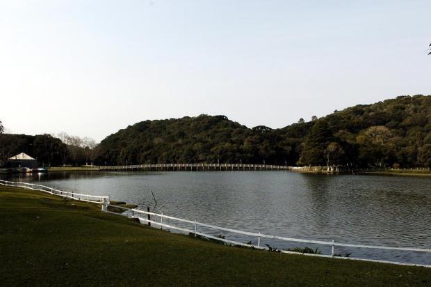 Farroupilha pretende criar centro de formação ambiental no Balneário Santa Rita Tatiana Cavagnolli/Agencia RBS