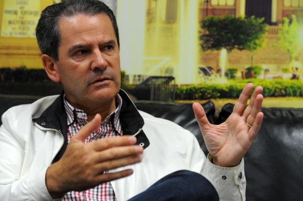 Ex-prefeito de Caxias diz que há crise ética e falta de vergonha no Governo Guerra Jonas Ramos/Agencia RBS